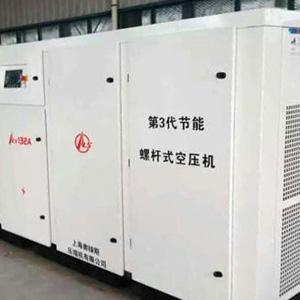 上海奥铼斯压缩机有限公司案列