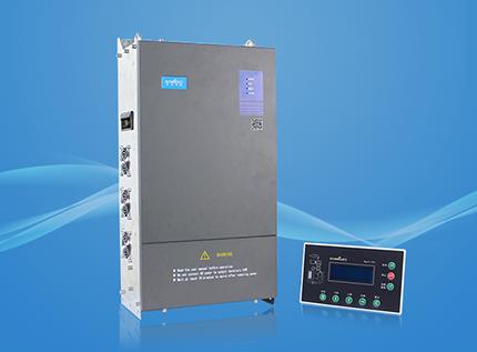 110KW/157HP/15立方空压机节能驱动一体机